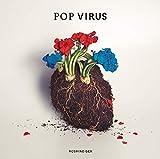 POP VIRUS <2枚組み重量盤> (生産限定盤) [Analog]