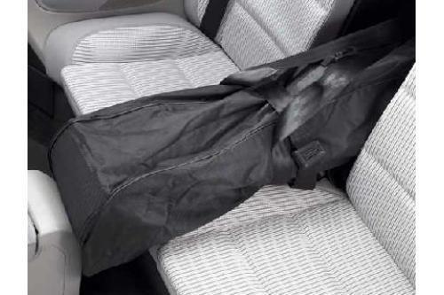 VW ORIG. Skitasche für bis zu 4 Paar Ski - 00V061202