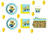 CDC       Kit N    15  Party und Party Despicable