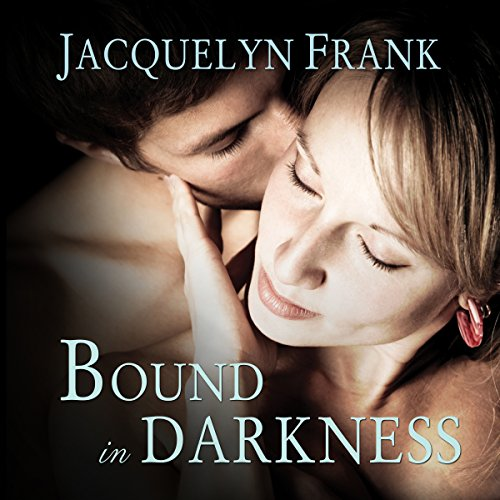 Bound in Darkness audiobook cover art