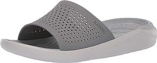 Crocs Literide Slide, Chaussures de Plage & Piscine Mixte
