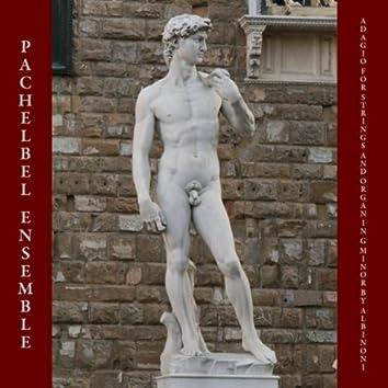 Adagio for Strings and Organ in G Minor by Albinoni