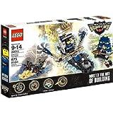 LEGO (レゴ) Master Builder Academy Level 4 - Invention Designer, 20215, 675 ピース ブロック おもちゃ (並行輸入)