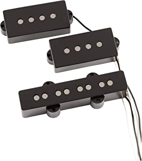 Fender Yosemite Precision/Jazz (P/J) Bass Electric Bass Guitar Pickup Set
