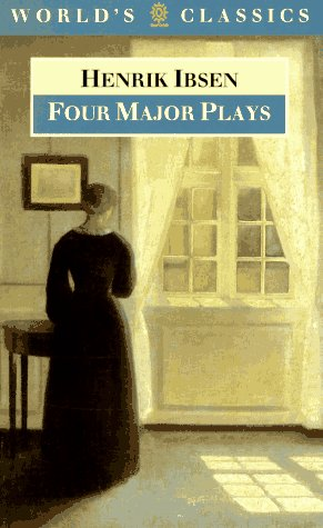 Four Major Plays (World's Classics S.)の詳細を見る