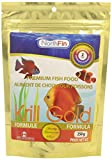 Northfin Food Krill Gold 2mm Pellet 250 Gram Package
