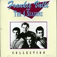 Frankie Valli & Four Seasons