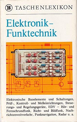 Elektronik, Funkelektronik Meyers Taschenlexikon