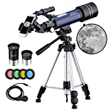 Beginner Telescopes Review and Comparison