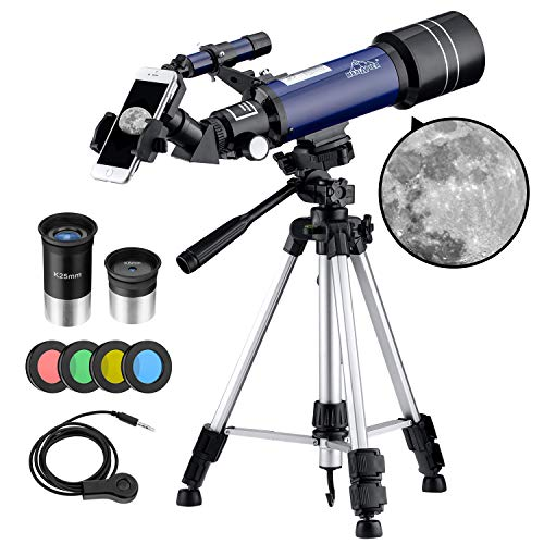 Telescopio Para Principiantes  marca MAXLAPTER