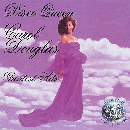 Disco Queen: Greatest Hits