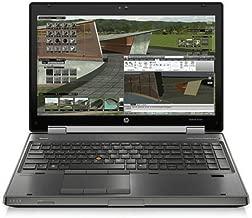 Smart Buy 8570W I7-3610Qm 2.3G 8Gb 500Gb 15.6In W7P 64Bit - Model#: B8V82UT#ABA