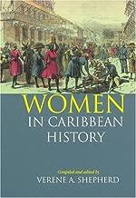 Best women in caribbean history Reviews