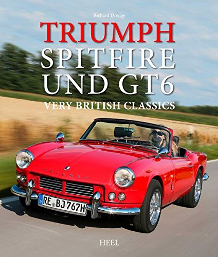 Triumph Spitfire und GT 6: Very british classics
