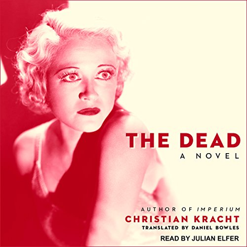 The Dead audiobook cover art