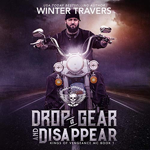 Drop a Gear and Disappear cover art
