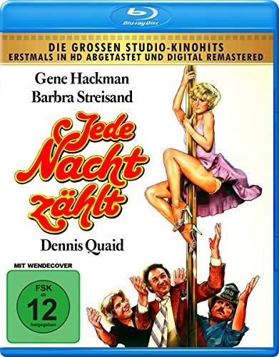 Jede Nacht zählt - Kinofassung (in HD neu abgetastet) [Blu-ray]