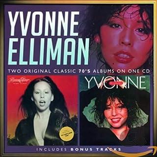 Night Flight/Yvonne