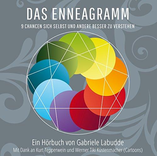 Das Enneagramm audiobook cover art