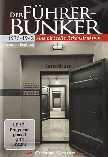 Der Führerbunker (1935-1942)
