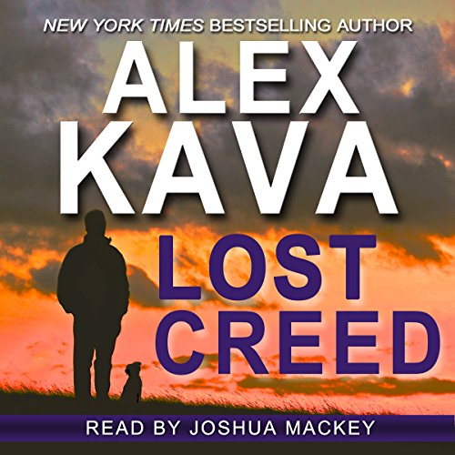 Lost Creed Titelbild