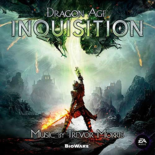Dragon Age Inquisition (Original Game Soundtrack)