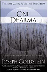 One Dharma: The Emerging Western Buddhism (English Edition) Format Kindle
