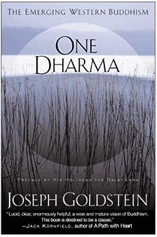One Dharma: The Emerging Western Buddhism (English Edition) par [Joseph Goldstein]