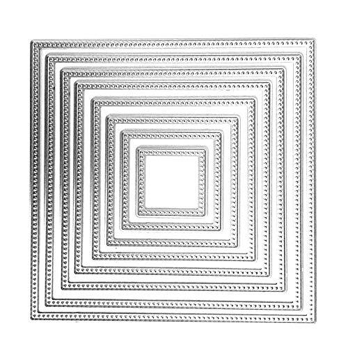SULIFOR Prägeform Metall Stanzformen Schablone Für DIY Scrapbooking Album Papier Karte Dekor Handwerk