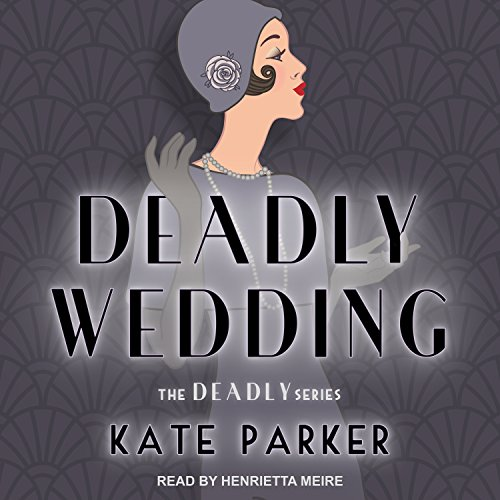 Deadly Wedding cover art