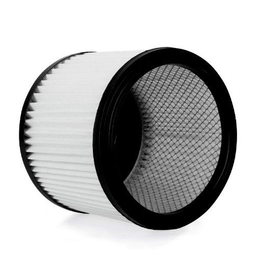 Klarstein Filtro HEPA de repuesto para aspiradora IVC-50