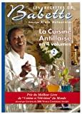 La cuisine antillaise - Volume 2