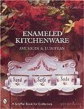 Enameled Kitchenware: American...image