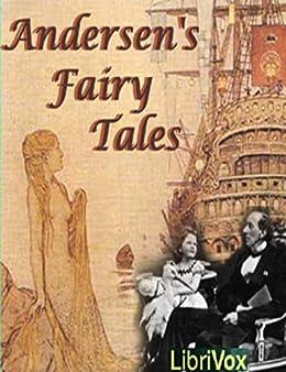 Andersen's Fairy Tales by [Hans Christian Andersen]