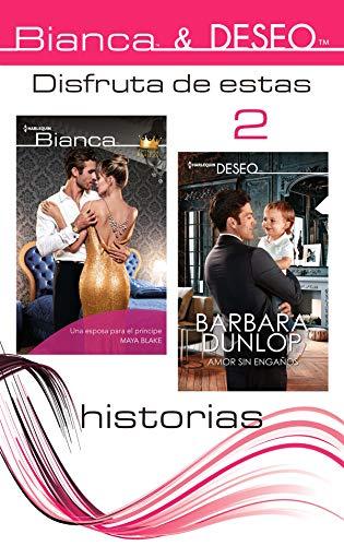 E-Pack Bianca y Deseo julio 2019 eBook: Autoras, Varias: Amazon.es: Tienda Kindle