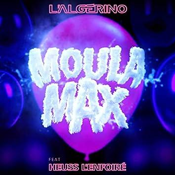 Moula max