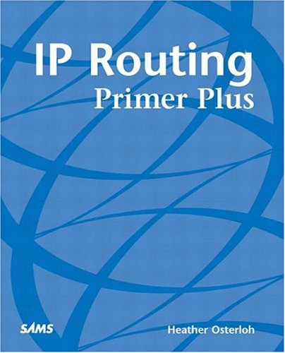 IP Routing Primer Plus