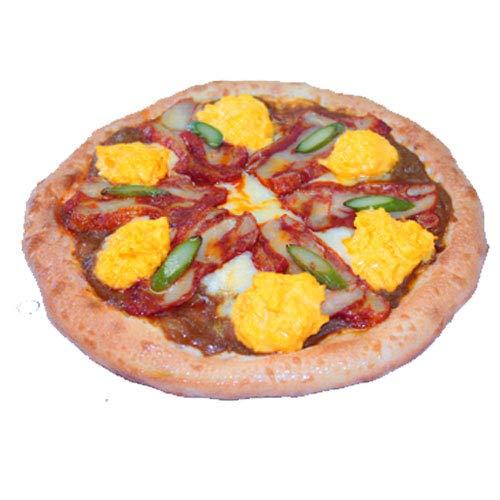 ピザ・カンピオーネ 冷凍 ピザ タンドリーチキンSP