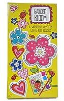 Garden Bloom 16水彩Valentines with 16ブラシ