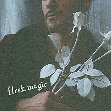 fleet.magic (feat. àj magic)