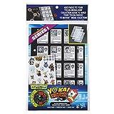Yo-kai Watch- Páginas coleccionables para álbum de medallas, Miscelanea (Hasbro B7499105)