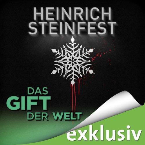 Das Gift der Welt (Winterthriller) audiobook cover art