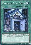 Yu-Gi-Oh! - Karakuri Cash Cache (STOR-EN052) - Storm of Ragnarok - Unlimited Edition - Common