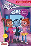 Vampirina hace amigos (Leo con Disney - Nivel 2)