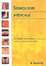 Sémiologie médicale de David Gray