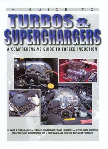 A Guide to Turbos and Superchargers: A Comprehensive Guide to Forced Induction