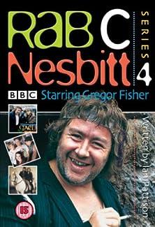 Rab C Nesbitt - Series 4