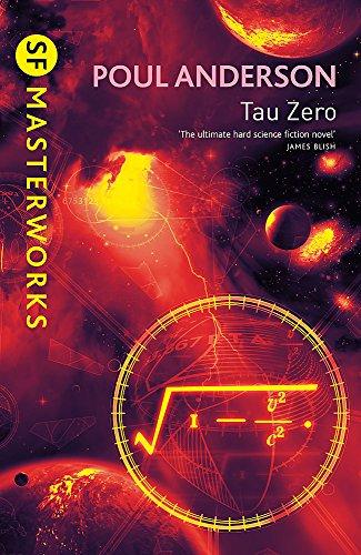 Tau Zero (S.F. MASTERWORKS) [Idioma Inglés]