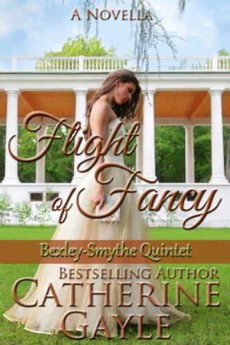 Flight of Fancy (Bexley-Smythe Quintet Book 1) (English Edition)