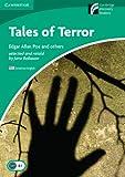 Tales Of Terror Level 3 Tower-Intermediate America